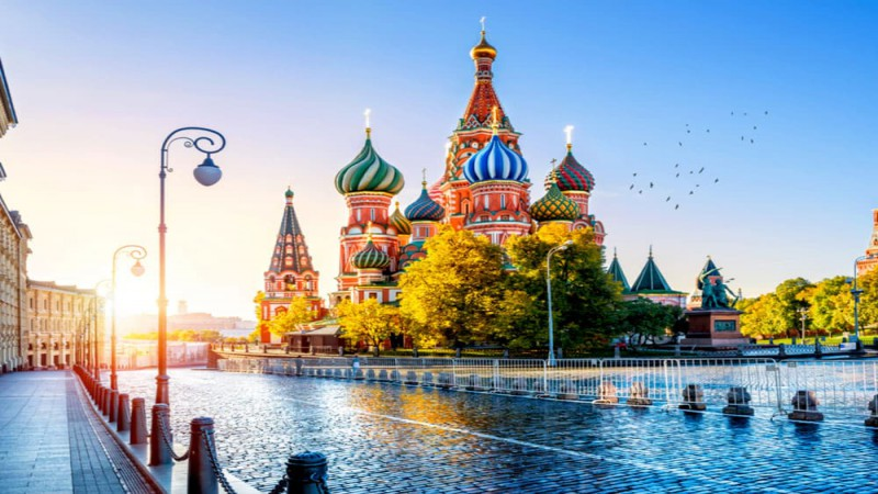 چه تعداد از مردم دنیا روسی صحبت میکنند؟