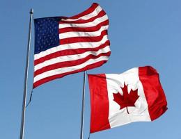 تفاوتهای میان کانادا و ایالات متحده