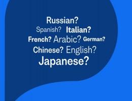 بهترین زبان خارجی برای یادگیری کدام است ؟