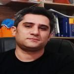 محسن اسماعیل زاده