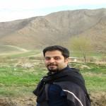 مهدی اسکنری