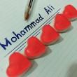 محمدعلی
